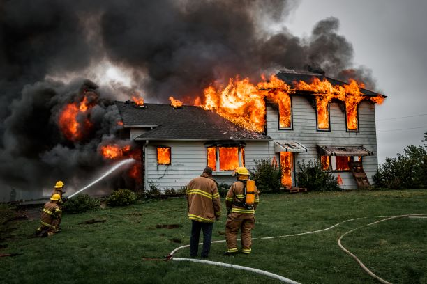 Public Adjuster who worked with many different types of claims like house fire