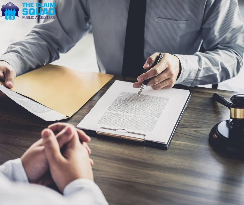 What To Look For While Hiring A Public Adjuster