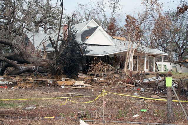 Denied Homeowners Insurance Claims